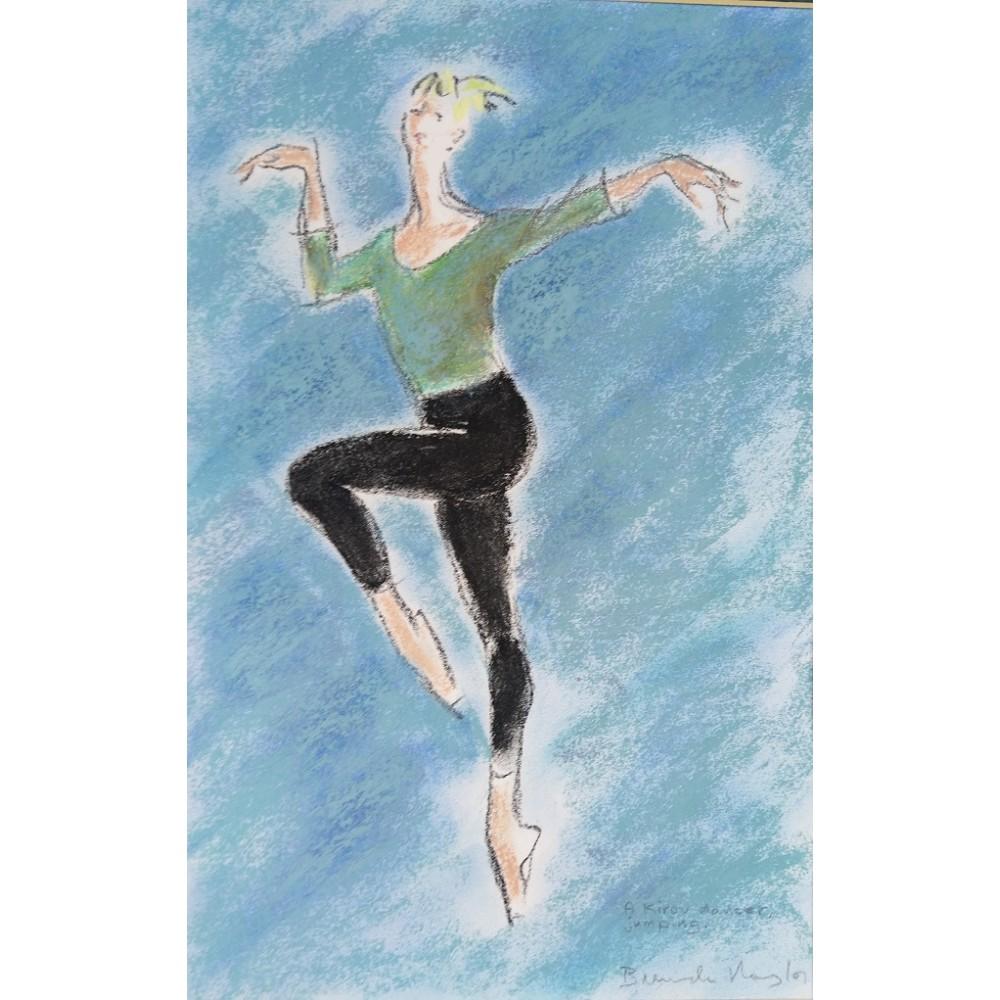 204 Kirov Dancer