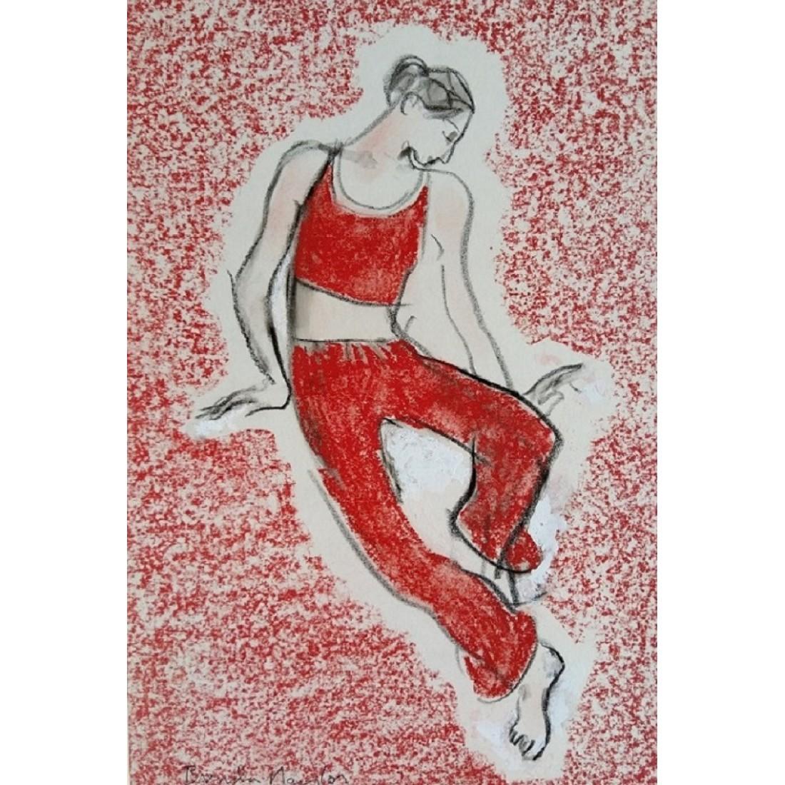 207 Shobana Jeyasingh Dance Company