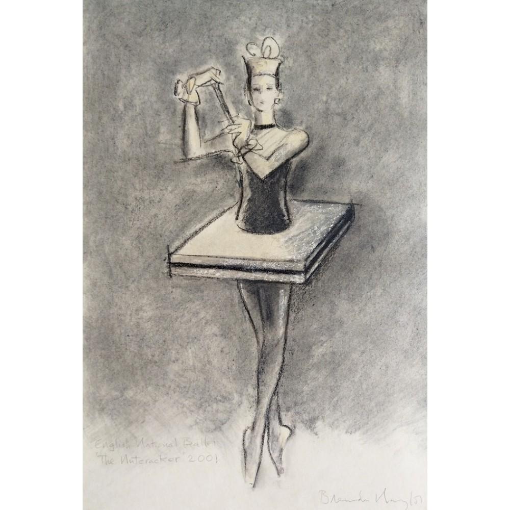 210 English National Ballet 'The Nutcracker'