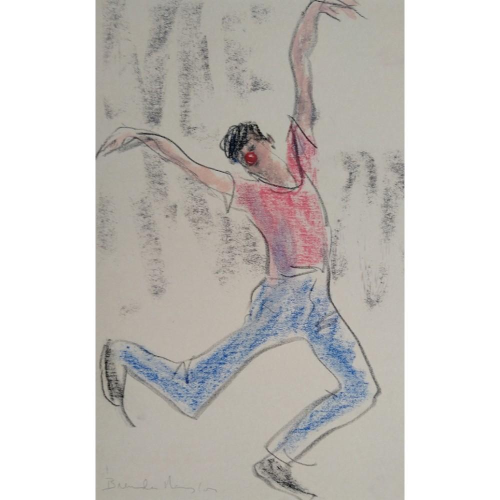 214 Christopher Bruce's 'Swansong'