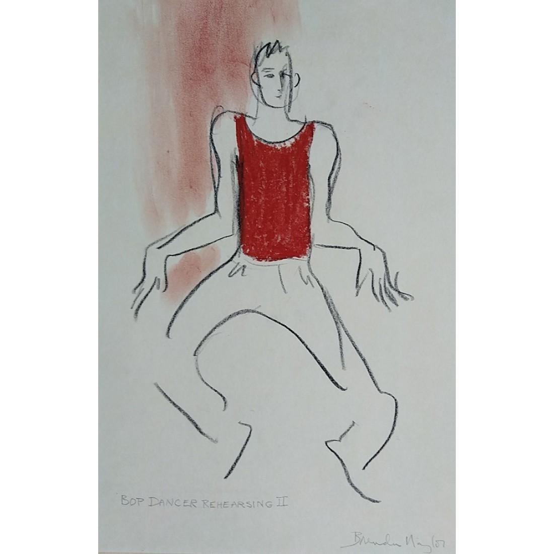 245 B.O.P. Dancer